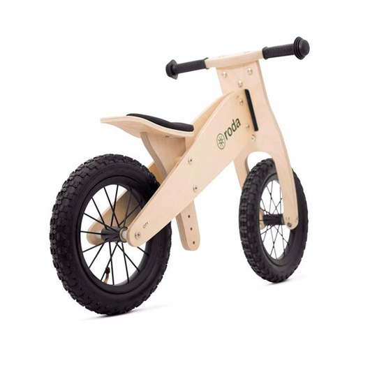 Bicicleta Nueva Roda City (Negra) Roda