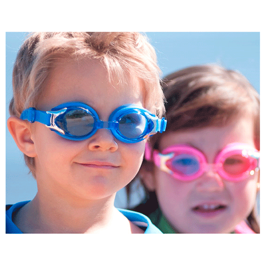 Lentes UV para el agua (Rosado) Swim Banz