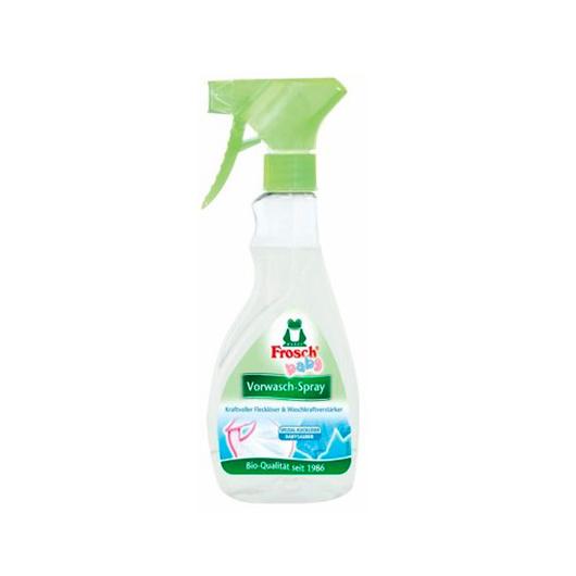 Spray Quita manchas bebé (300 ml) Frosch