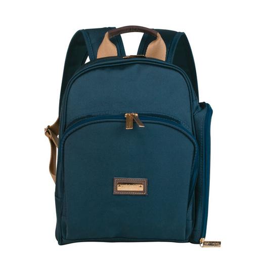 Mochila Maternal Térmica Marselhe Azul Colección Urban Masterbag Baby