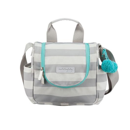Bolso Térmico Emy Colección Candy Colors Menta Masterbag Baby