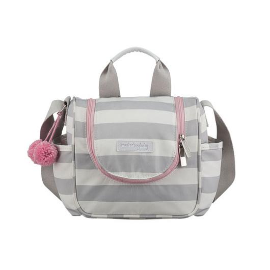 Bolso Térmico Emy Colección Candy Colors Rosado Masterbag Baby