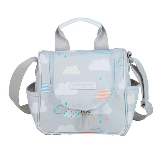 Bolso Térmico Emy Colección Nubes Masterbag Baby
