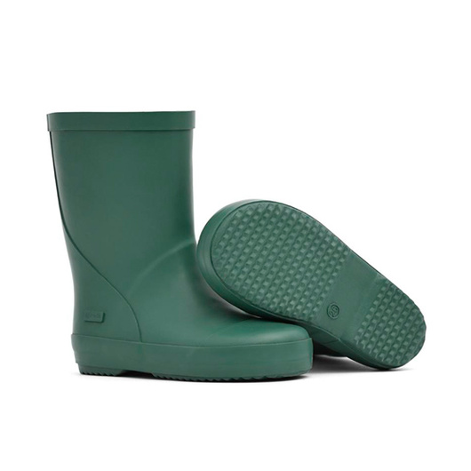 Botas de agua (Verde) Roda