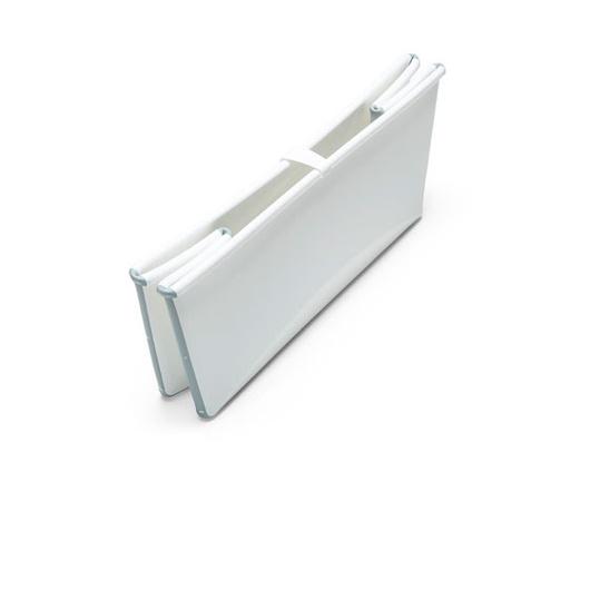 Bañera plegable Flexi Bath (White Grey) Stokke