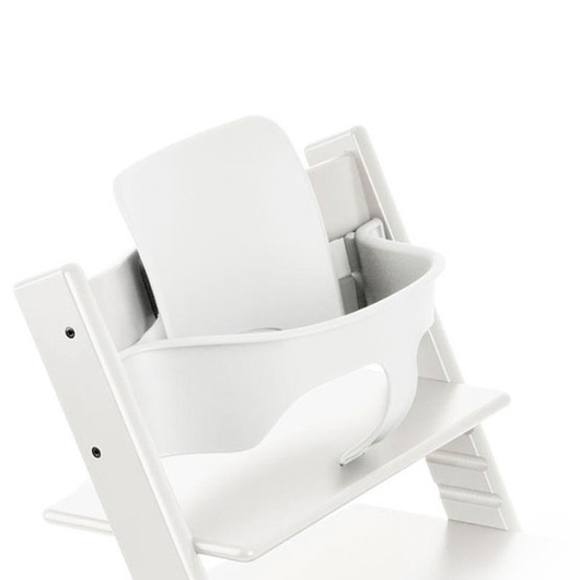 Adaptador Baby Set para Silla Tripp Trapp (White) Stokke