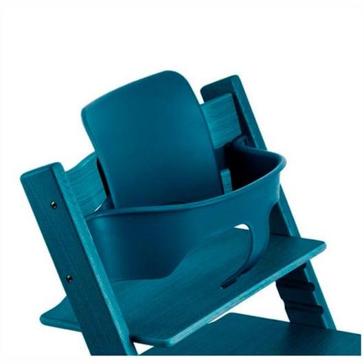 Adaptador Baby Set para Silla Tripp Trapp (Midnight Blue) Stokke