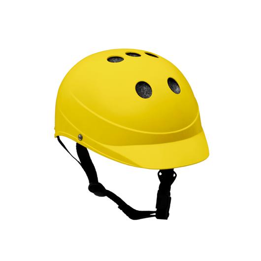 Casco Seguridad (Amarillo) Roda