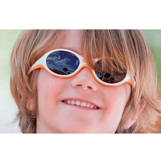 Anteojos de sol Kids M (Naranjo) Béaba