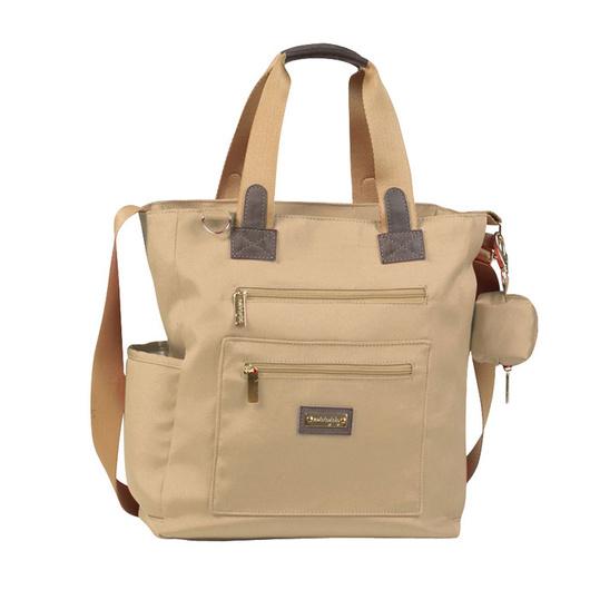 Bolso Maternal Térmico Theo Caqui Colección Urban Masterbag Baby