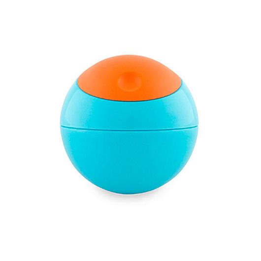 Bowl Snack-Ball (Naranjo y calipso) Boon