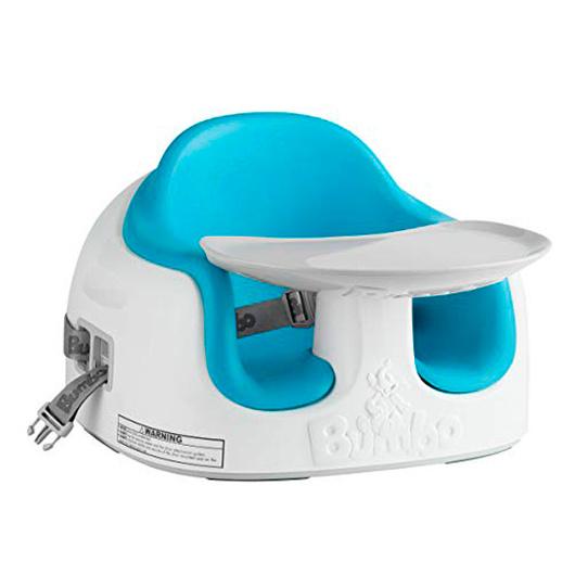 Silla Bumbo Multi Seat (Azul Calispo)