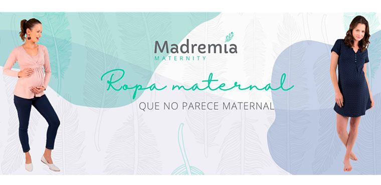 Banner Madremia