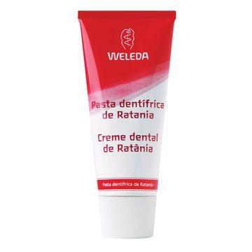 Pasta dentrífica de Ratania (75 ml) Weleda