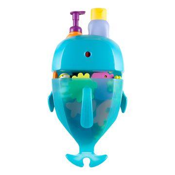 Organizador de baño Ballena Whale Pod Boon
