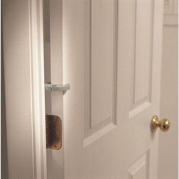 Protector de dedos para puertas (Gris) KidCo