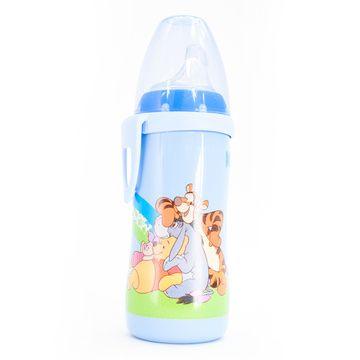 Vaso Active Cup Winnie the Pooh Celeste Disney Nuk