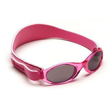 Anteojos de sol UV niños Adventure (Rosado) Kidz Banz