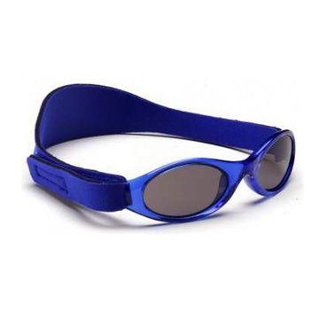 Anteojos de sol UV niños Adventure (Azul) Kidz Banz
