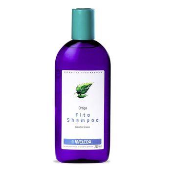 Fito-Shampoo Ortiga (250 ml) Weleda
