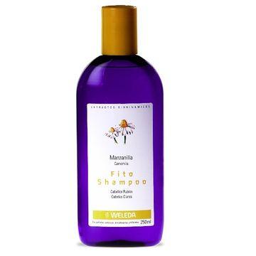 Fito-Shampoo Manzanilla (250 ml.) Weleda