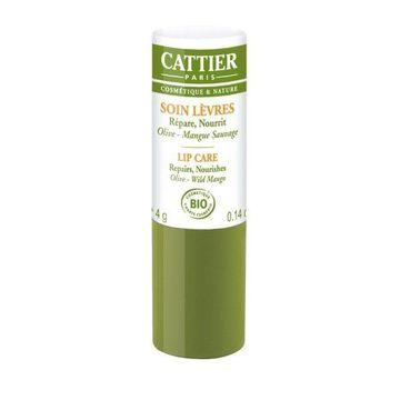 Bálsamo labial orgánico mango (4 gr.) Cattier
