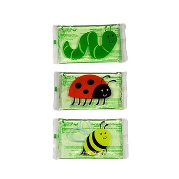 Bolsitas refrigerables Ice Packs Green Sprouts