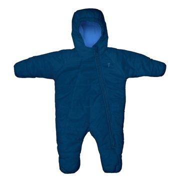 Buzo térmico (azul) Iplay