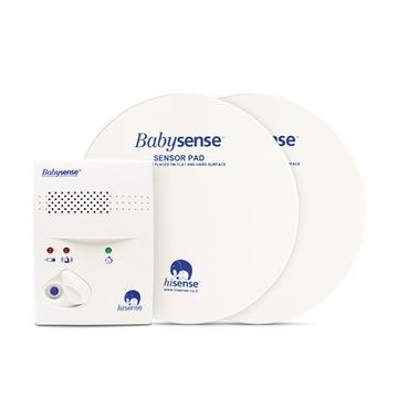 Monitor de apnea Portátil Babysense II