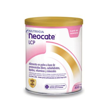 Neocate LCP (400 gr.) Nutricia Danone