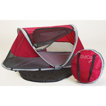 Carpa Outdoor Pea-Pod KidCo Rojo