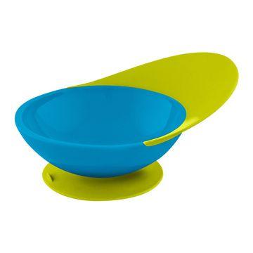 Bowl de aprendizaje Catch Bowl (Calipso y verde) Boon