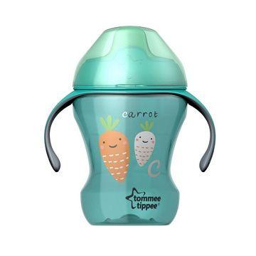 Vaso Aprendizaje Easy Drink Cup (Verde) Tommee Tippee