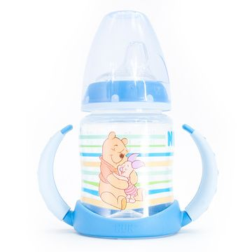Vaso Aprendizaje 150 ml (Winnie the Pooh Azul) Disney Nuk