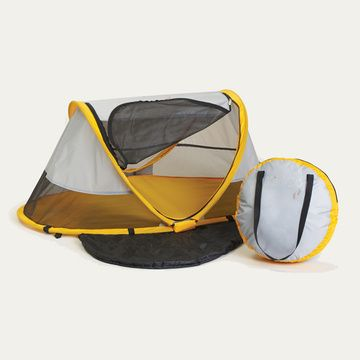 Carpa Outdoor Pea-Pod Amarillo KidCo