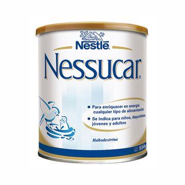Nessucar Complemento Nutricional (550 grs.) Nestlé