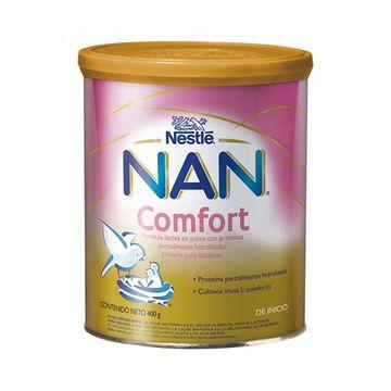 Nan Comfort (400 grs.) Nestlé