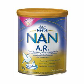 Nan AR (400 grs.) Nestlé