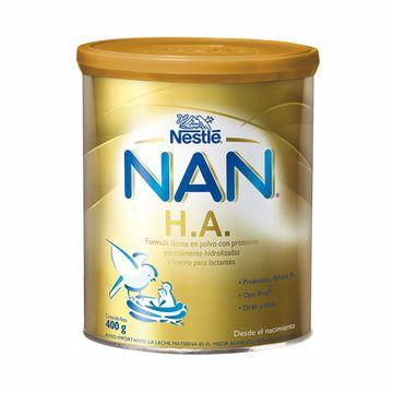 Nan HA (400 gr) Nestlé
