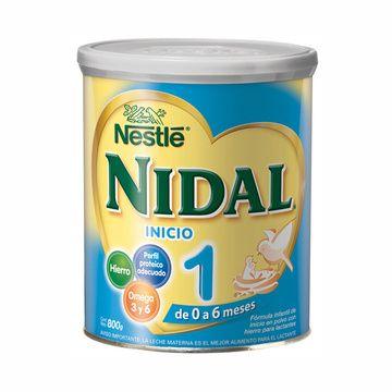 Nidal 1 (800 grs) Nestlé