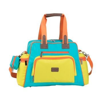 Bolso Maternal Everyday Colección Colors Masterbag Baby