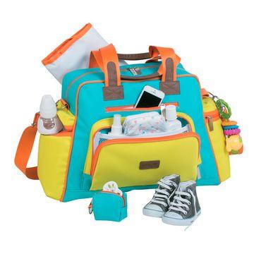 Bolso Maternal Everyday Colección Colors Masterbag Baby