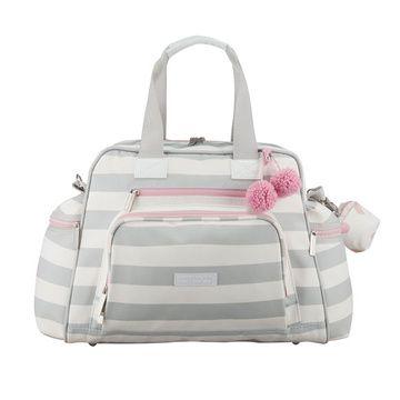 Bolso Maternal Everyday Colección Candy Colors Rosado Masterbag Baby