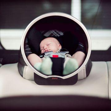 Espejo de Seguridad para Bebés Diono