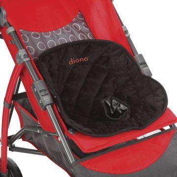 Protector impermeable para asiento de silla de auto y coche Diono