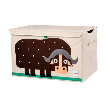 Baúl de juguetes Bufalo 3 Sprouts