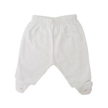Pantalón Niña Bordado a Mano Lucky Baby