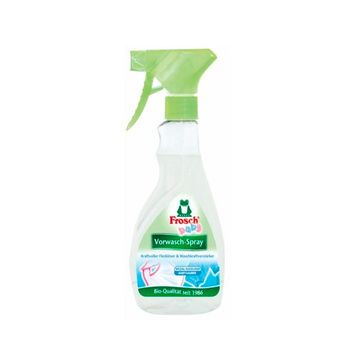 Spray Quita manchas bebé (300 ml) Frosch