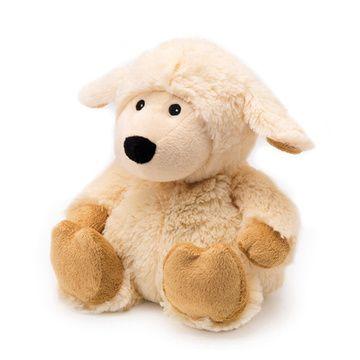 Peluche Guatero de Semillas Oveja (Little Lamb) Yoomi