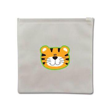 Bolsitas para colación Snack Bags Tigre Stephen Joseph